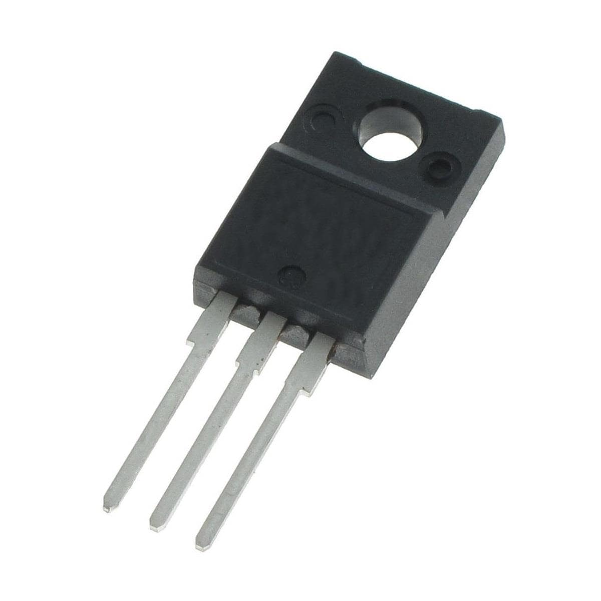 Транзистор MOSFET TK8A65D