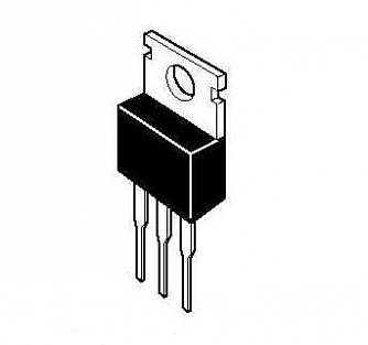 Транзистор MOSFET RD06HVF1-101