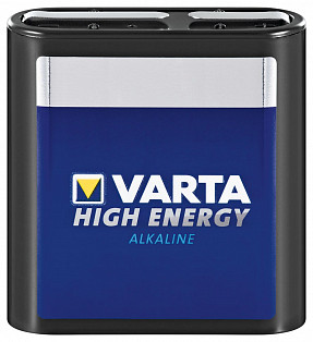 Батарейка Varta 4912 3LR12 High Energy
