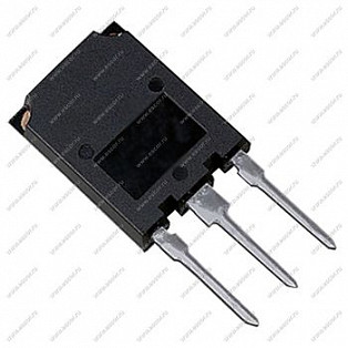 Транзистор MOSFET IRFPS37N50A